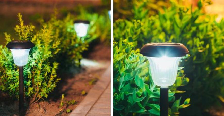 De mooiste buitenverlichting kopen? | GroenRijk.nl