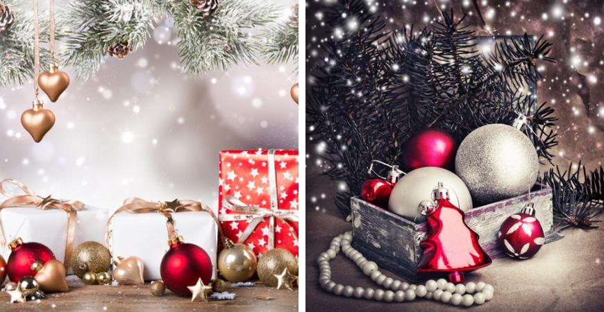 De mooiste kerstdecoraties vind je bij GroenRijk | Bestel online op GroenRijk.nl