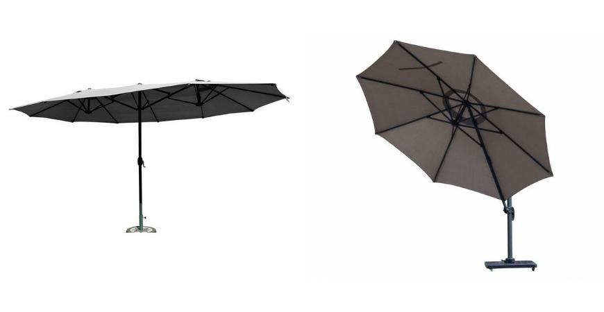 Parasols en Zonwering Kopen | GroenRijk.nl | Kom naar een van onze vestigingen